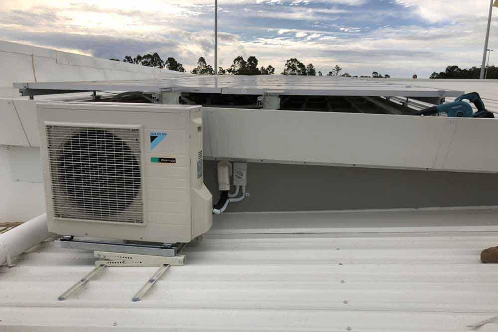 Air Conditining Servicing Brisbane