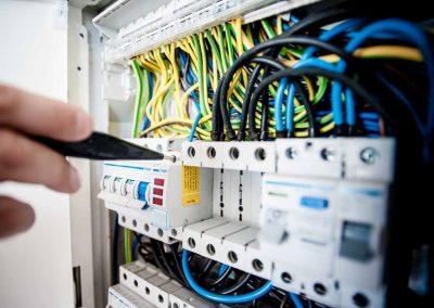 Switchboard Fix Brisbane