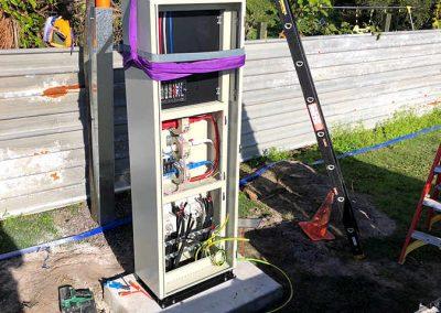 400 Amp Switchboard Brisbane
