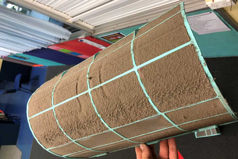 Air Conditioner Cleaning Moreton Bay