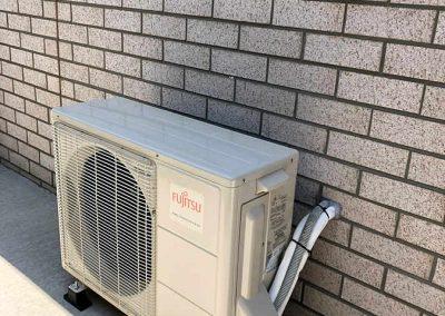 Brisbane Air Conditioning Homeowner