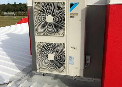 Caboolture Air Con Roof Club