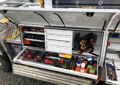 Work Equipment Brisbane