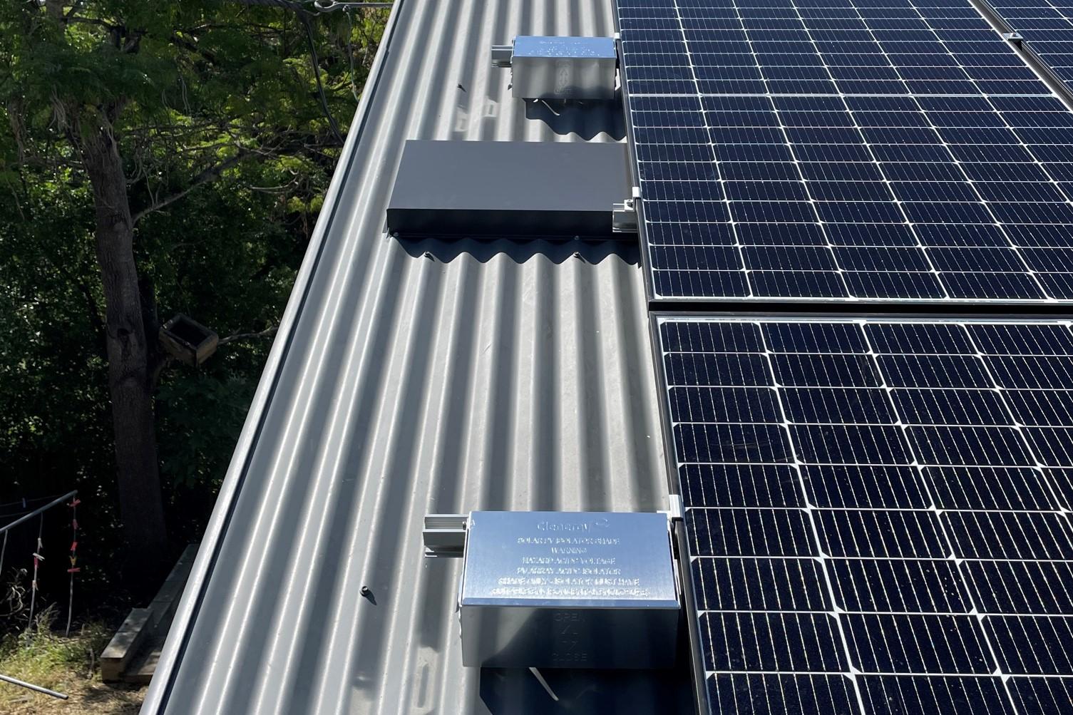 Solar DC Isolators 2