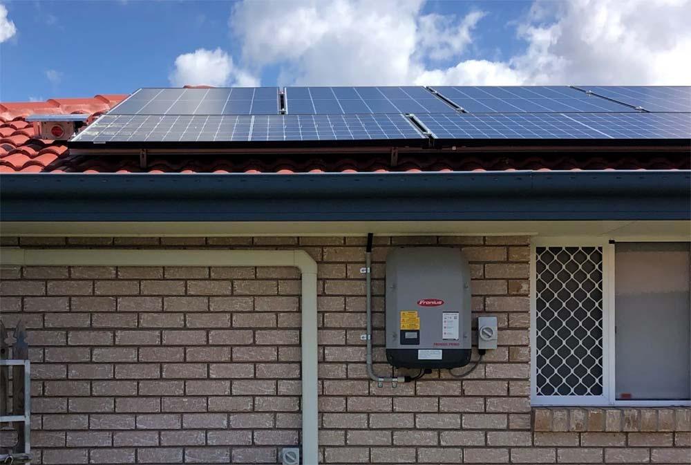 Solar Aircon Brisbane